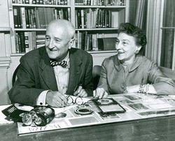 Elizebeth <I>Smith</I> Friedman