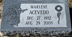 Marlene Acevedo