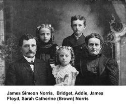 James Simeon Norris 1846 1918 Find A Grave Memorial