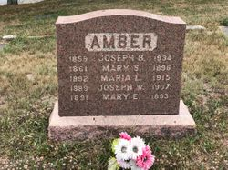 Joseph Botelho Amber
