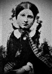 Clara Harriet <I>Jones</I> Scott