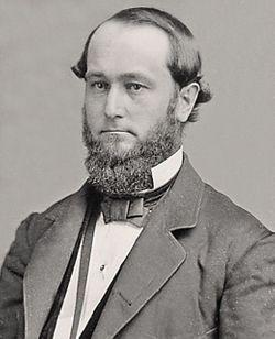 George Helm Yeaman