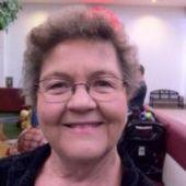 Mildred Angeline <I>Belyew</I> Beaver