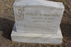 Patricia Reynolds <I>Rodgers</I> Armstrong