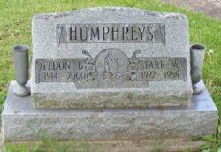 Eldon B. Humphreys