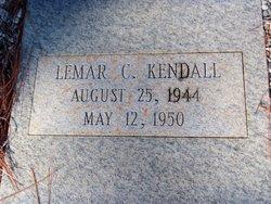 Charles Lamar Kendall