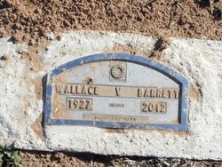 Wallace V Barrett