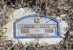 Andrew Alley
