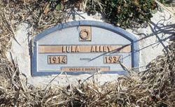 Lulu Alley