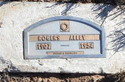 Rogers Alley