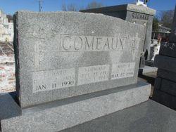 Edward Comeaux