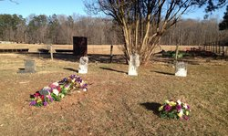 Louis Vaughn Family Cemetery