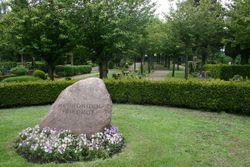 Mennonitenfriedhof Hamburg