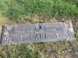 James Madison Carl