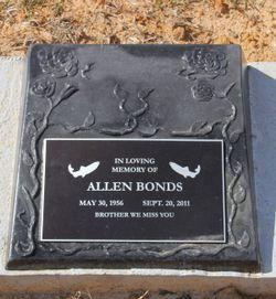 Allen Bonds