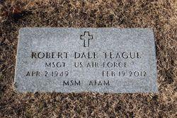 Robert Dale Teague