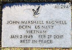 John Marshall Bagwell