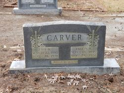 Paul Washington Carver