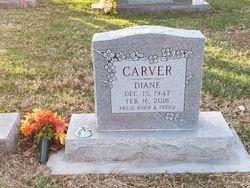 Diane Carver