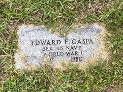Edward Fancis Gaspa