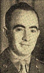 SSGT Robert Elmer Evans