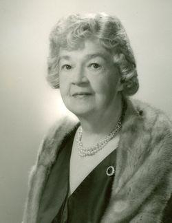 Edith <I>Nourse</I> Rogers
