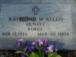 Raymond W. Allen