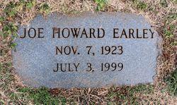 Joe Howard Earley
