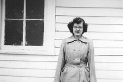 Maudie Ratliff