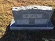 George Russell Blake Sr.