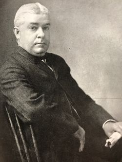 James Montgomery Richardson