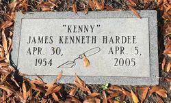 "James Kenneth ""Kenny"" Hardee"