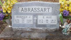 Herman J Abrassart