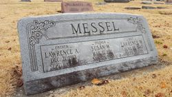 Lawrence Anthony Messel
