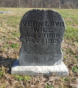 Vern Lloyd Will