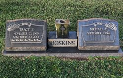 Tracy J Hoskins