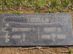 Mary <I>Dorsey</I> Lisella