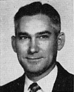 Charles Edward Bland
