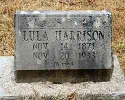 Lula Harrison