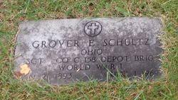 Grover E. Schultz