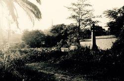 Rangoon Cantonment Cemetery