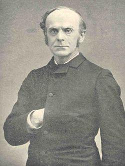 Rev Thomas Edwin Vassar