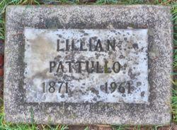 Lillian <I>Reidemeister</I> Pattullo