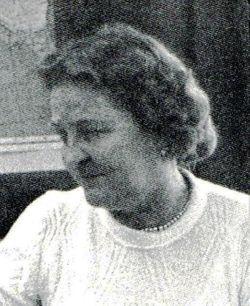 Julia Jean McGregor