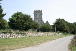 St. Nicholas' Churchyard