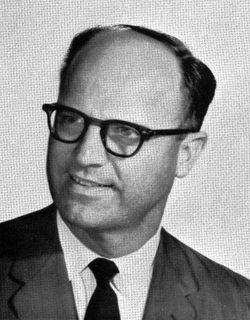 Henry Kistler Schofer