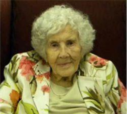 Lottie Idoma <I>Stalnaker</I> Roddenberry