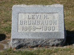 Levi Hoover Brumbaugh