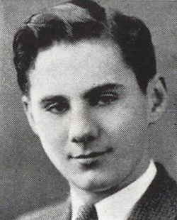 William H. Perkins, Jr