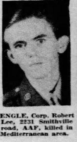 Corp Robert L Engle